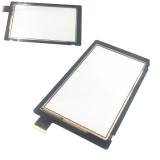 Original Nintendo Switch Touchscreen Scheibe Ersatzglas Digitizer *NEU*