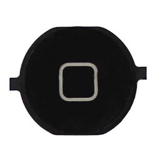 IPhone 4 Home Button Schwarz