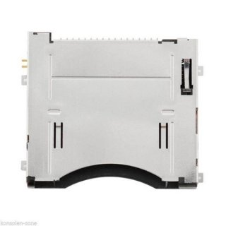 Nintendo New 3DS / New 3DS XL Socket Slot-1 Kartenslot