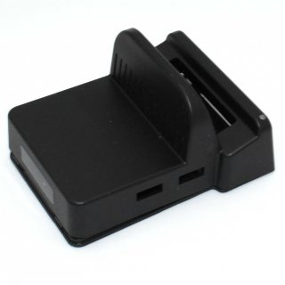 Austausch portable Dock Base Mount Case Cover für Nintendo Switch Konsole