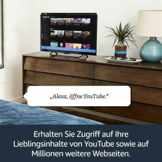 Amazon Fire TV Stick V2 KODi 19.x + Pulse Mega Paket Bundesliga schauen Auto Update