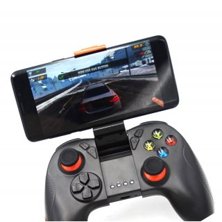 Renkforce GC-01 Gamepad universal Schwarz - Android - IOS - Windows