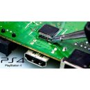 Sony Playstation 4 PS4 Phat Reparatur des HDMI Port...