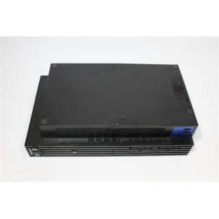 Sony Ps2 Playstation 2 Konsole FAT SCPH 30004 gerbaucht