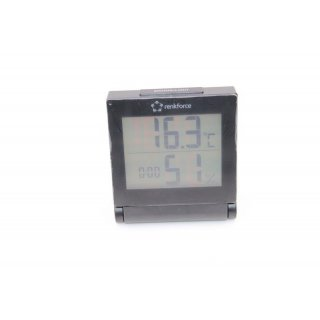 Renkforce Thermo-/Hygrometer