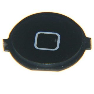 IPhone 4S Home Button Schwarz