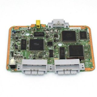 Playstation PsOne Mainboard/Hauptplatine/Motherboard SCPH-102 - Defekt