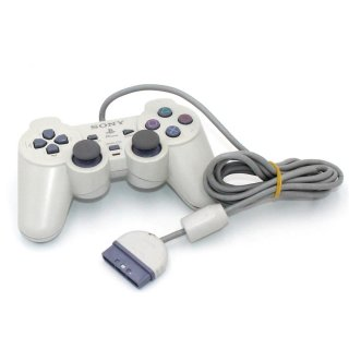 Sony Playstation PS One SCPH-102 Video Game Konsole mit LCD Screen gebraucht