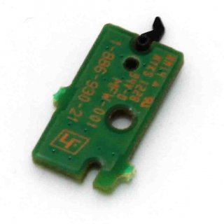 Disc drive sensor switch Schalter PS3 Super Slim Sony PlayStation 3 CECH-4004A / 4003A