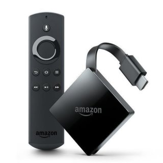 Amazon Fire TV 3 4K HDR + Kodi 18.3 + Vavoo + Pulse 2.0 SERIEN FILME Ethernet Netzwerk Adapter